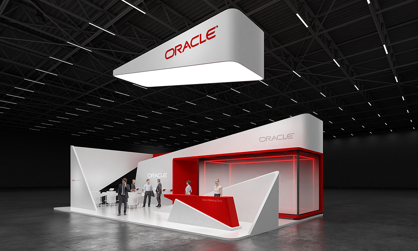 How Personalized Exhibition Stand Designers Can Elevate Your Brand - thrillkiller